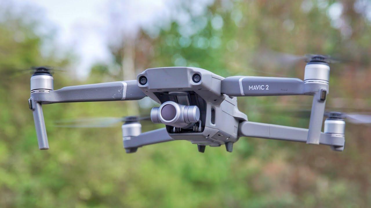 cómo volar un dron