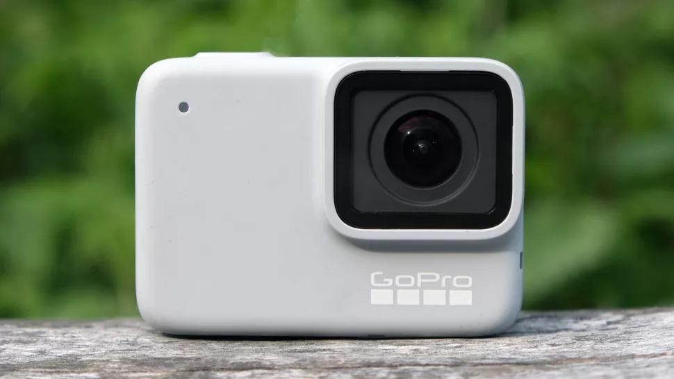 La mejor cámara de acción barata 2020 gopro 7