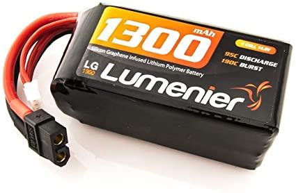 las baterías del dron cuidado y mantenimiento carreras