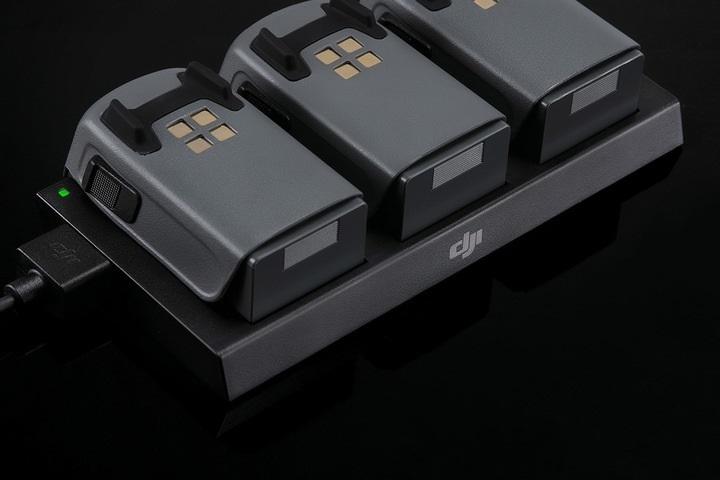 Cargador de Baterías DJI