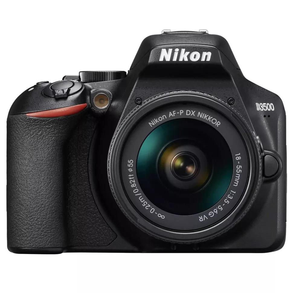 Análisis Nikon d3500