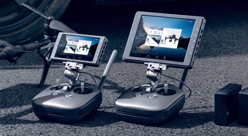 Monitor DJI Crystal Sky Ultra