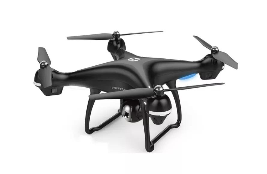 El mejor dron para principiantes HS100