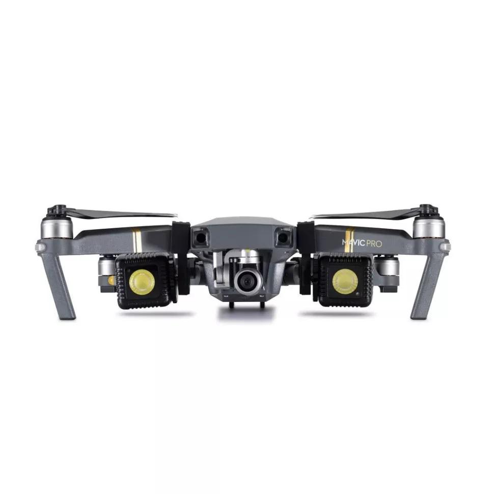 Lume Cube AIR los mejores accesorios para drones 2021
