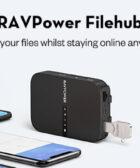 RAVPOWER-Filehub