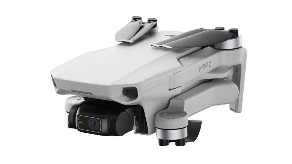 Los mejores drones para principiantes 2021