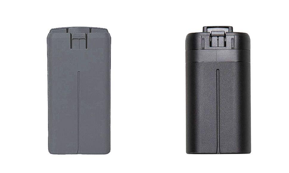 Mavic Mini 2 bateria