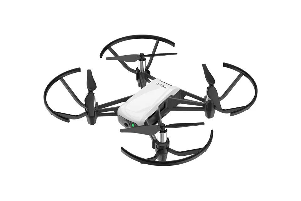 Los mejores drones para principiantes Ryze Tello