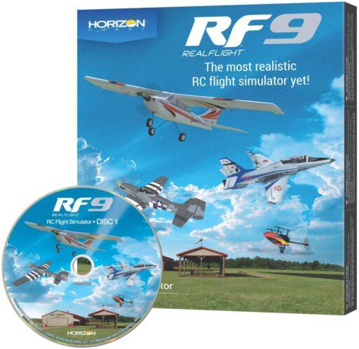 El mejor simulador de vuelo para drones helicopteros aviones