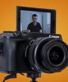 camara canon como webcam de alta calidad